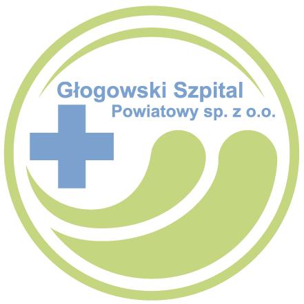 Głogowski Szpital Powiatowy sp. z o.o. logo